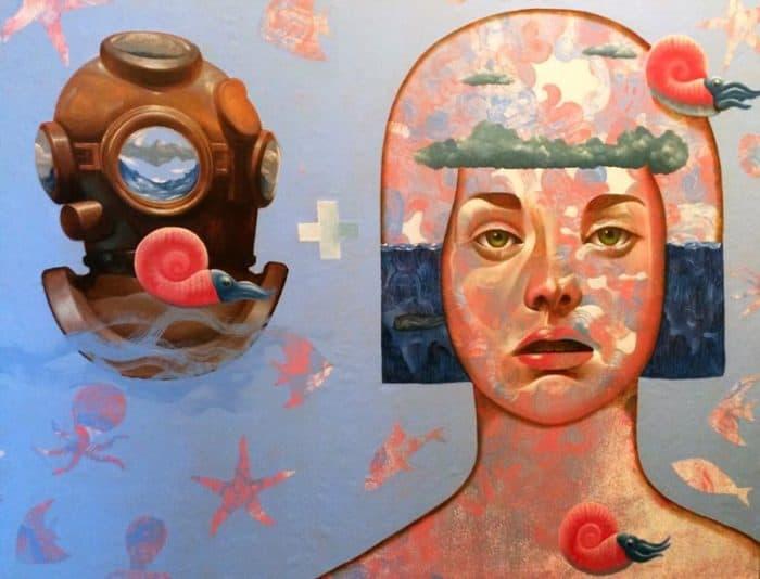 M.CH.R. - Portrait 46 - 150 x 200 - 20