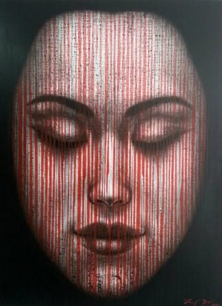 Paitoon - Portrait Master 14 - 110 x 150 - 50