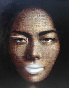 Petch – Portrait 26 – 80 x 100 – 20