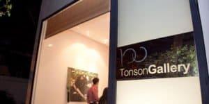 100 Tonson Gallery