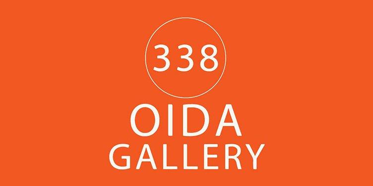 338 OIDA Art Gallery Bangkok