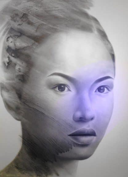 Anek - Portrait 15 - 120 x 160 - 17