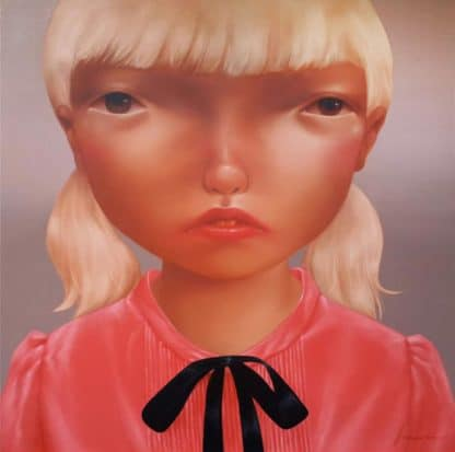 Aranya - Portrait 17 - 150 x 150 - 35