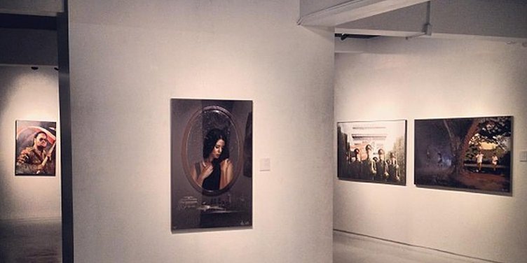 Ardel's Third Place Gallery Bangkok