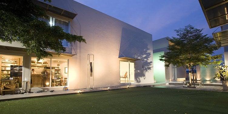 Ardel Gallery of Modern Bangkok