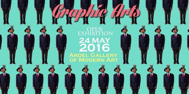 Ardel Gallery of Modern Art - Graphic Arts