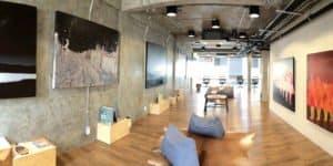 Artery Post Modern Gallery Bangkok