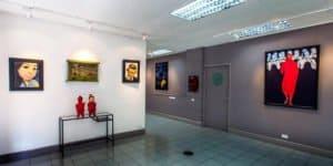 Artha Gallery Bangkok