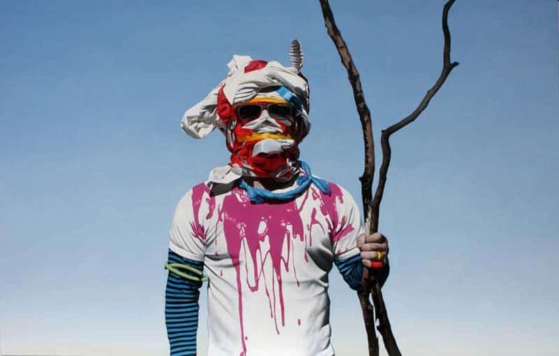 Artist Spotlight - Juan Ford 09