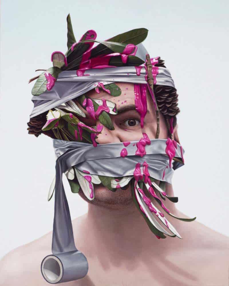 Artist Spotlight - Juan Ford 11