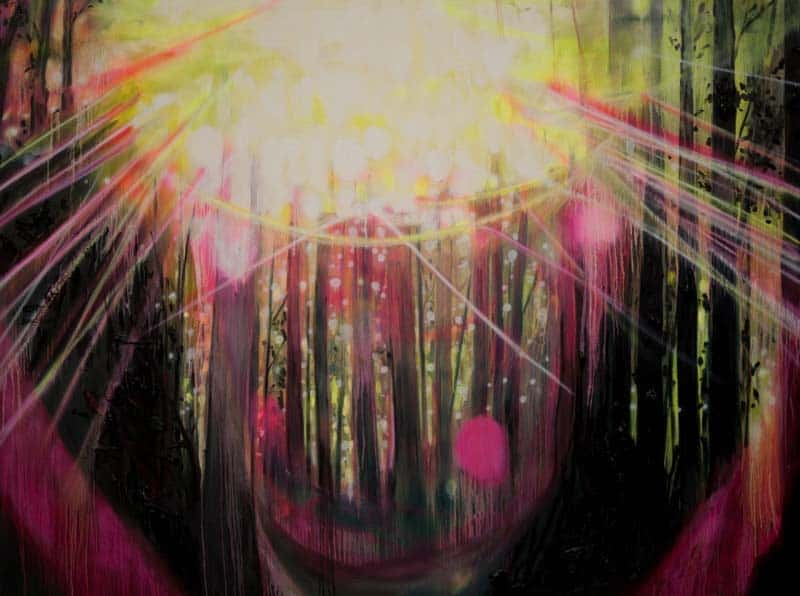 Artist Spotlight - Kim Dorland 08