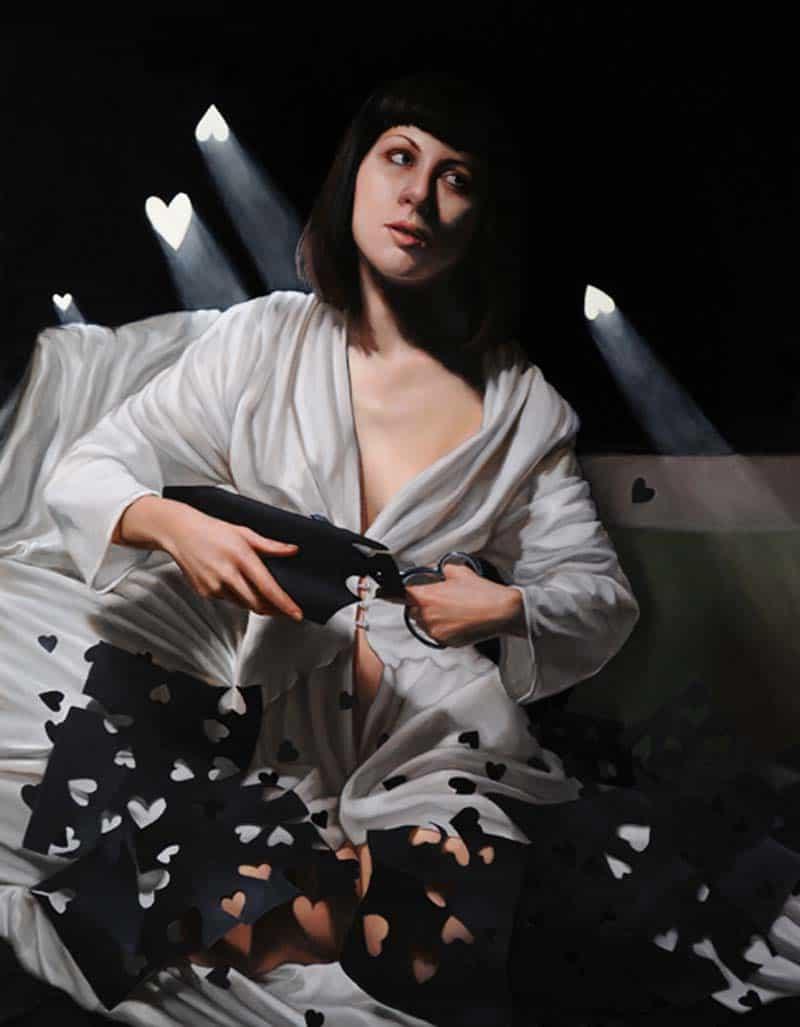 Artist Spotlight - Rachel Bess 01