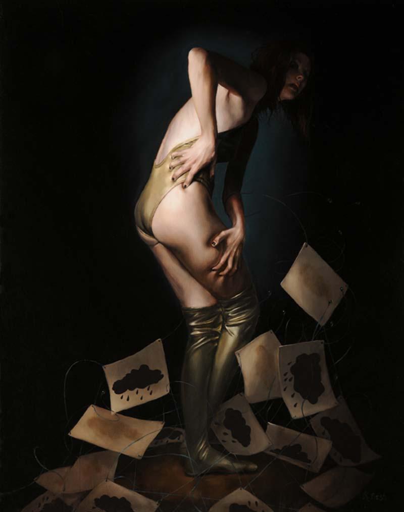 Artist Spotlight - Rachel Bess 02