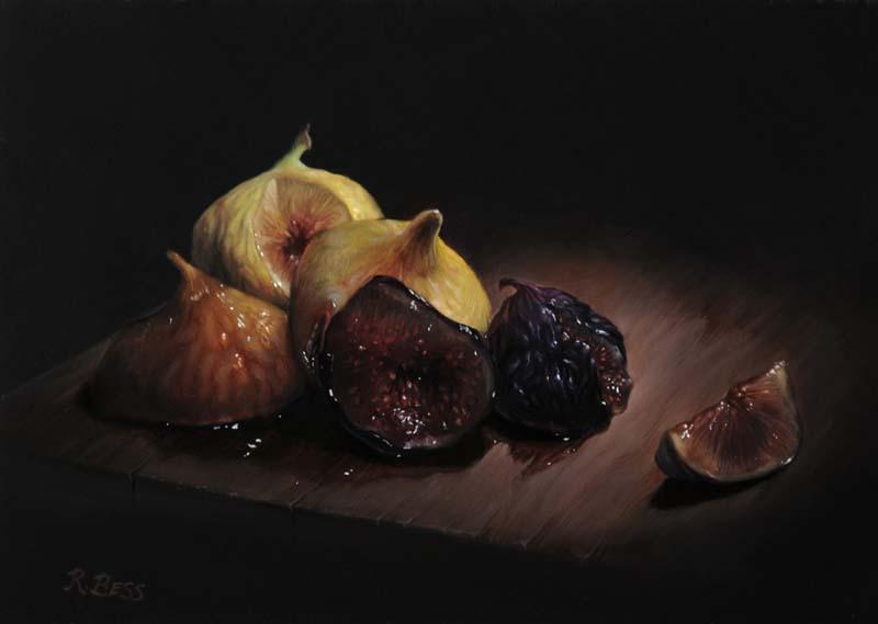 Artist Spotlight - Rachel Bess 04