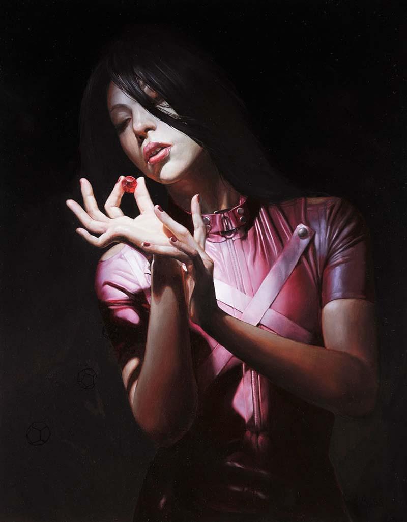 Artist Spotlight - Rachel Bess 05