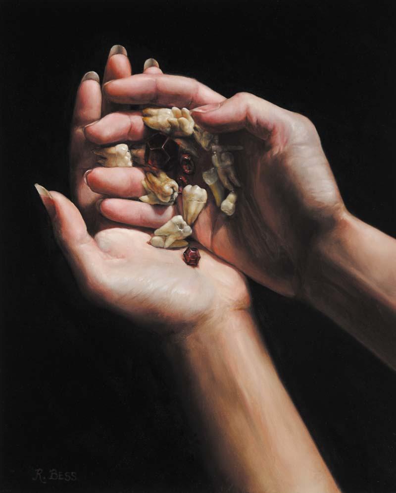 Artist Spotlight - Rachel Bess 07