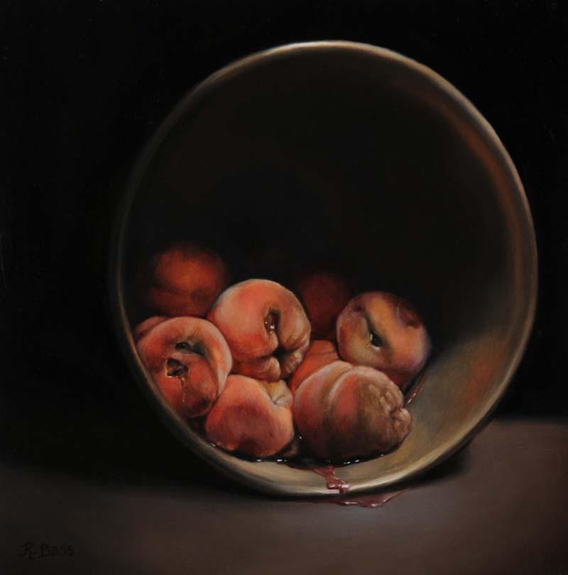 Artist Spotlight - Rachel Bess 08