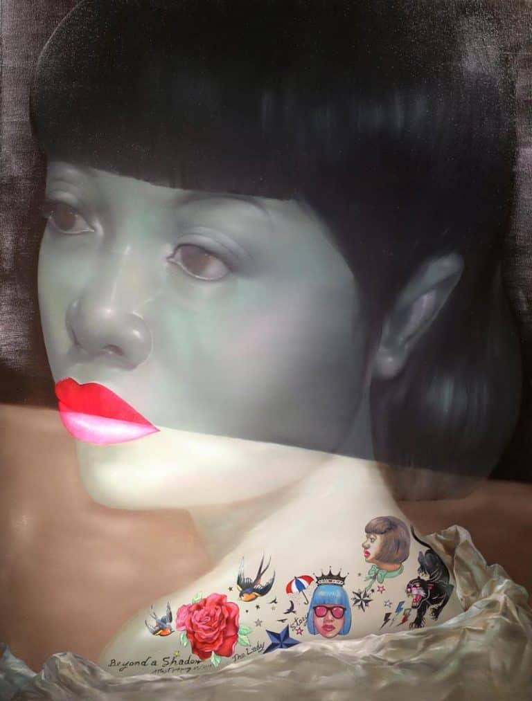 Attasit Pokpong - Untitled 03