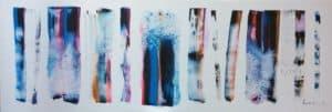 Bui – Untitled 21 – 175 x 60 – 16