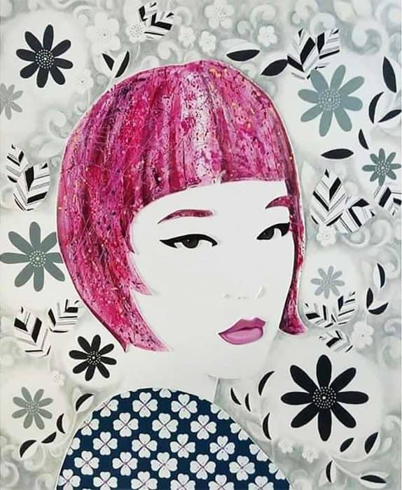 Chuthip - Untitled 24 - 100 x 120 - 15