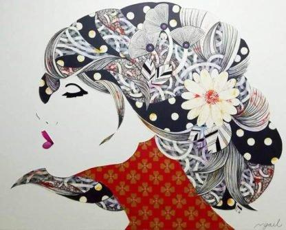 Chuthip - Untitled 25 - 150 x 120 - 18