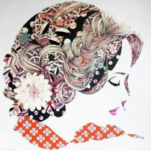 Chuthip – Untitled 27- 150 x 150 – 20