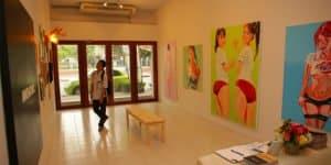 Gallery D-9 Bangkok