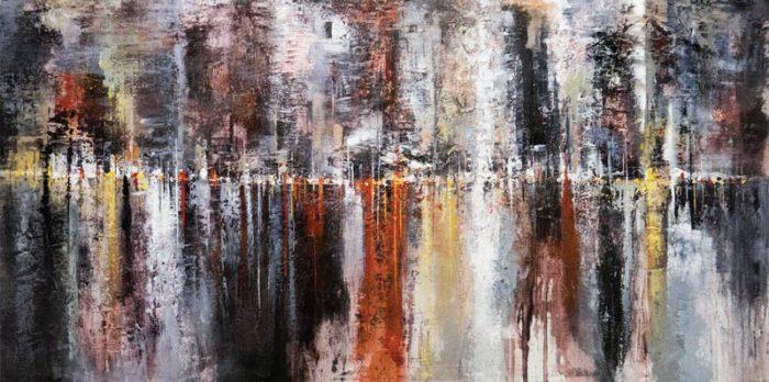 Gittisak - Untitled 14 - 140 x 70 - 12