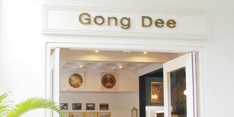 Gongdee Gallery Chiang Mai