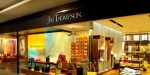 Jim Thompson Bangkok