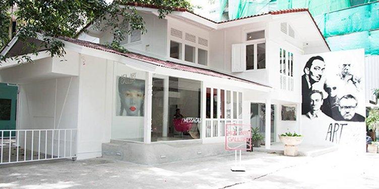 Koi Art Bangkok