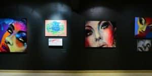 La Lanta Fine Art Gallery Bangkok