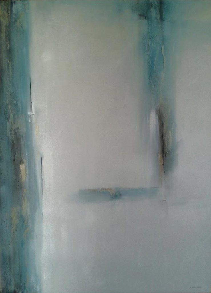 Natcharee - Abstract 12 - 100 x 135 - 9