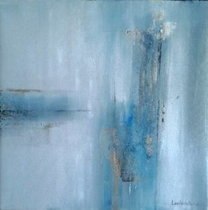 Natcharee – Abstract 15 – 40 x 40 – 1-5