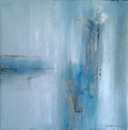 Natcharee - Abstract 15 - 40 x 40 - 1-5