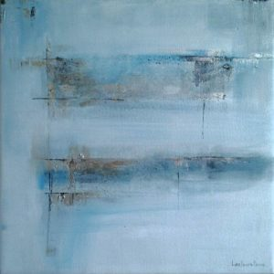 Natcharee – Abstract 16 – 40 x 40 – 1-5