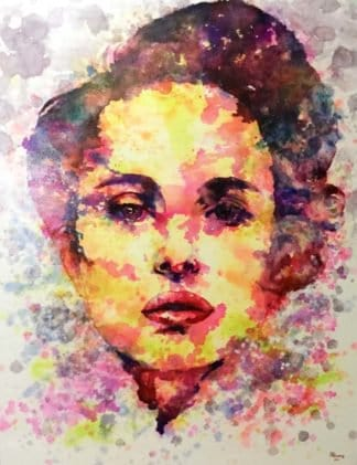 Peerapong - Portrait 11 - 140 x 180 - 25