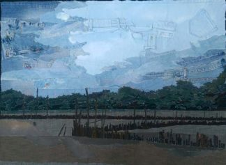 Pongsakul - Untitled 14 - 120 x 90 - 32