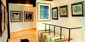 Roysee Art Gallery Bangkok