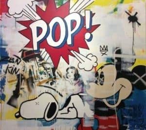 SOS – Pop – 150 x 140 – 20