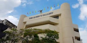 The Queen's Gallery Bangkok