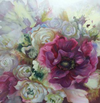 Tor - Flower 14 - 130 x 130 - 18