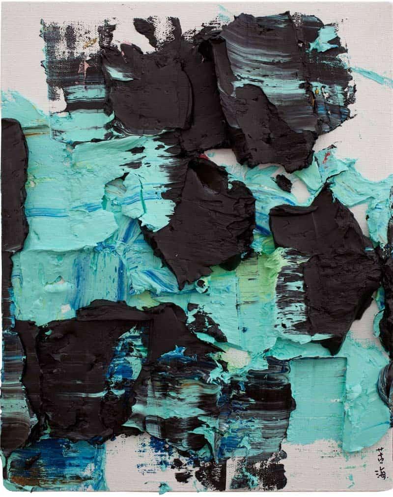 Artist Spotlight - Zhiu Jinshi 08