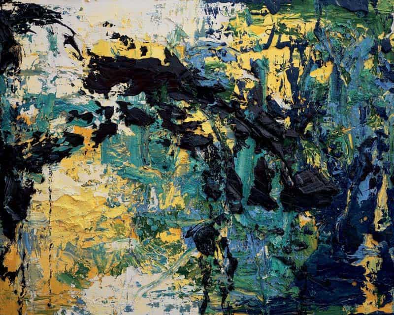 Artist Spotlight - Zhiu Jinshi 12