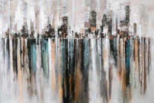 Gittisak - New York - 180 x 120 - 23