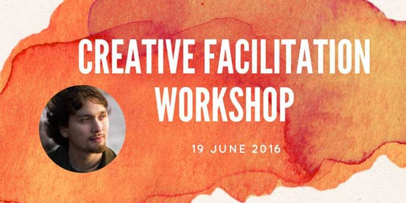Ma.D Club for Better Society – Creative Facilitation Workshop