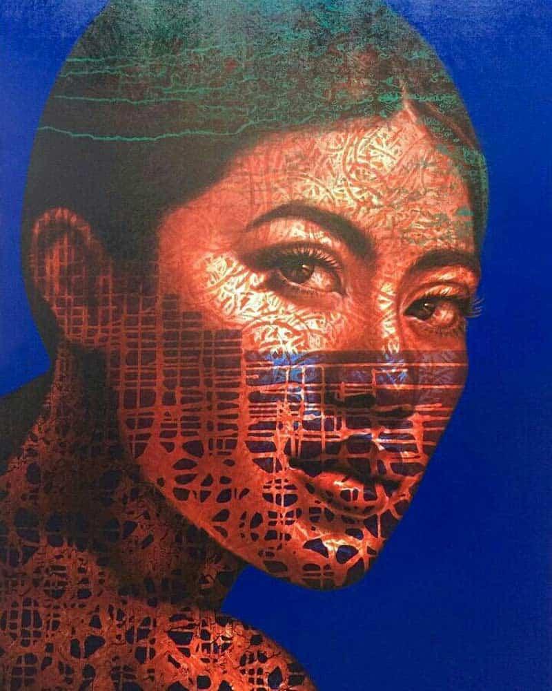 Paitoon - Portrait Master 15 - 115 x 145 - 50