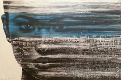 Paitoon - Portrait Master 16 - 180 x 120 - 60