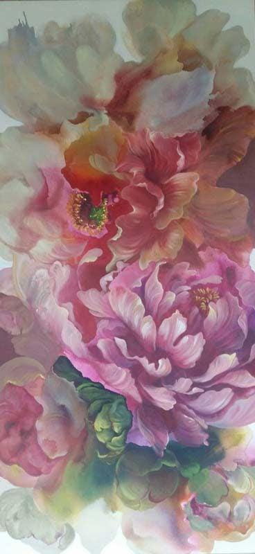 Tor - Flower 20 - 80 x 170 - 18
