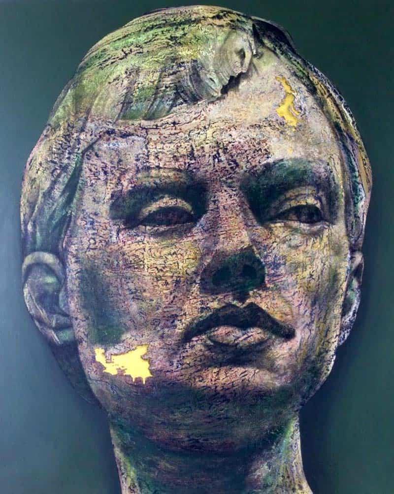 Vichit - Khun Tong Hyod - 120 x 160 - 42